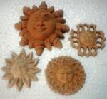 Grezzo Ceramica Attaccaglie Varie