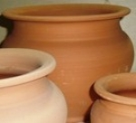 Grezzo Ceramica Vasi