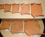 Grezzo Ceramica Pergamene