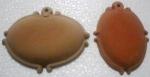 Grezzo Ceramica Medaglioni