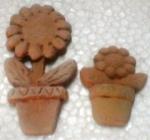 Grezzo Ceramica Miniature varie